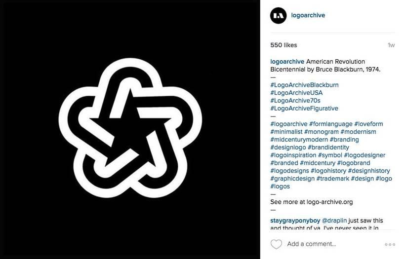 Logo Archive: los mejores logotipos del siglo XXI 3