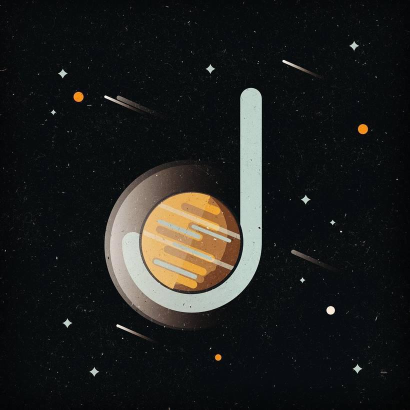 J is for Jupiter 0