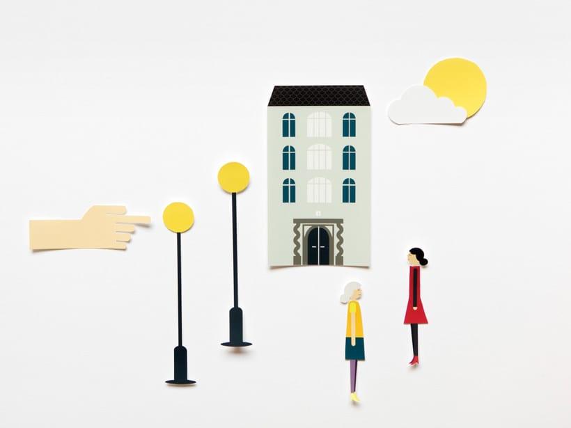 Iluminación Urbana Inteligente - Vídeo 3