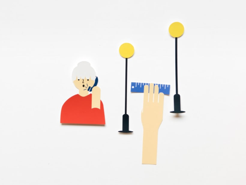 Iluminación Urbana Inteligente - Vídeo 2