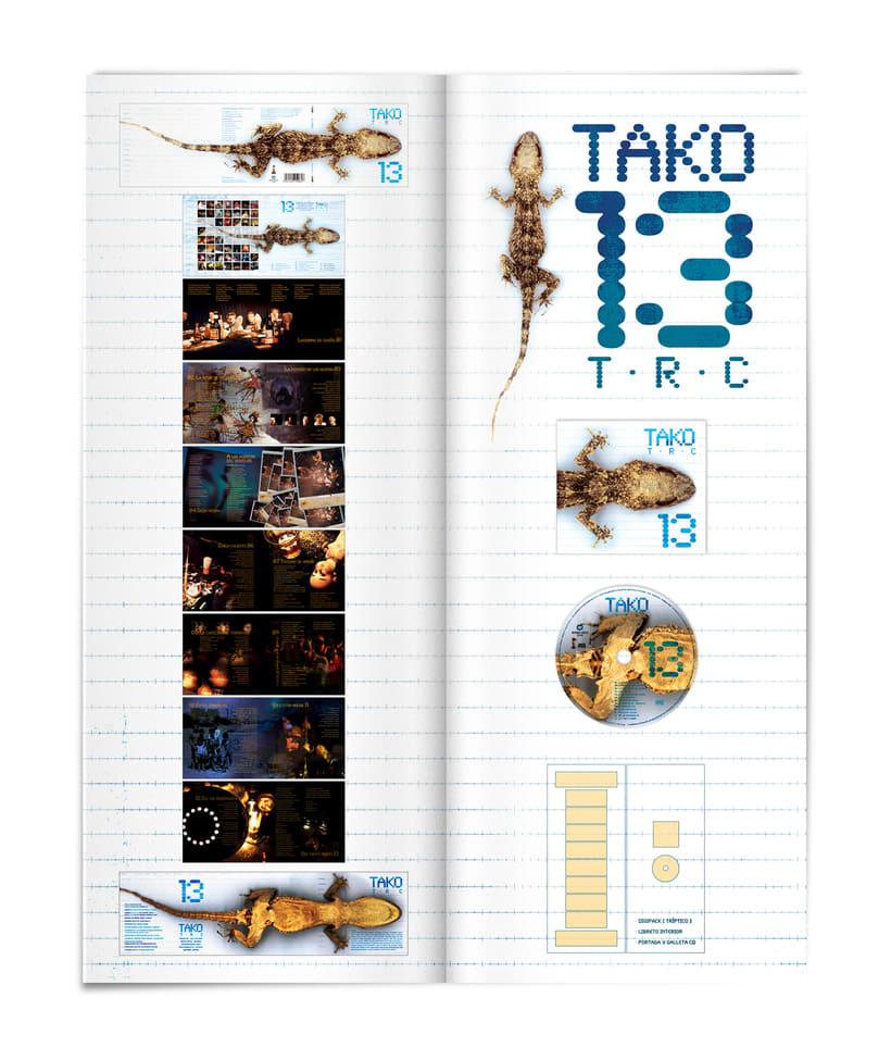 TAKO / 13 17