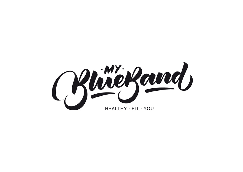 My Blueband / Healthy - Fit - You 1
