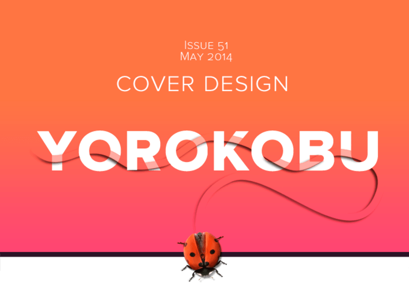 Yorokobu - ISSUE 51 0