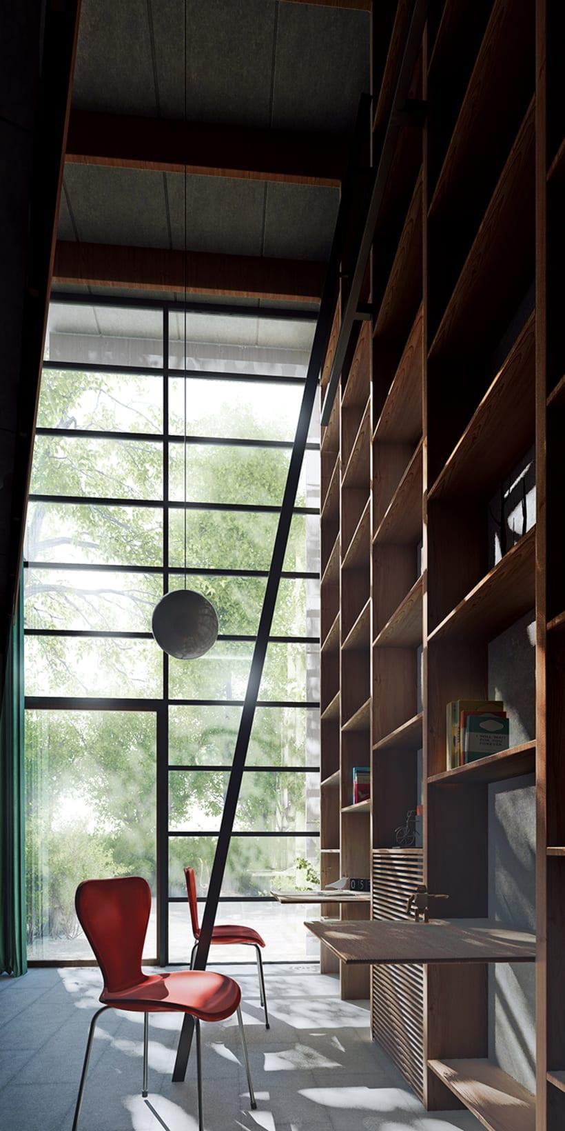 Japanese house -1