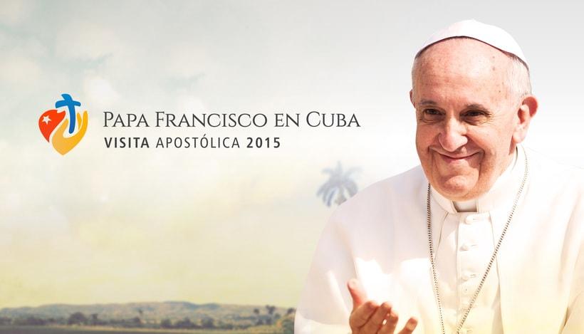 Papa Francisco en Cuba 4