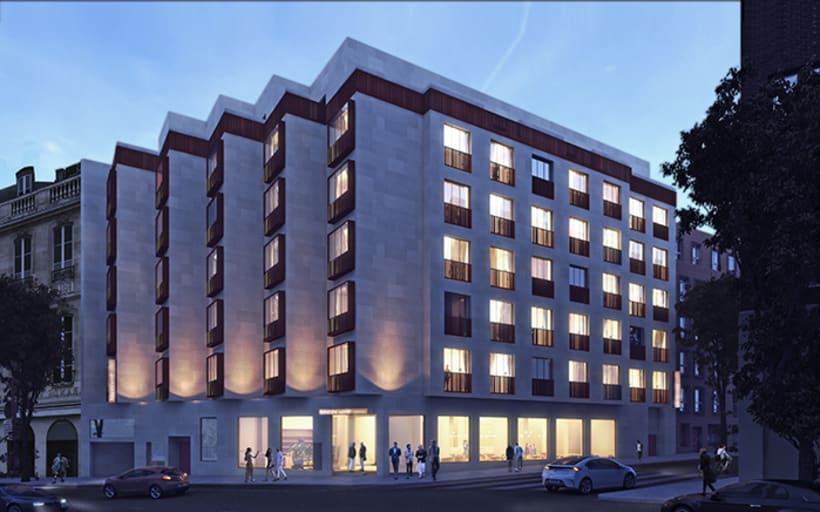Hotel Mercure  -1