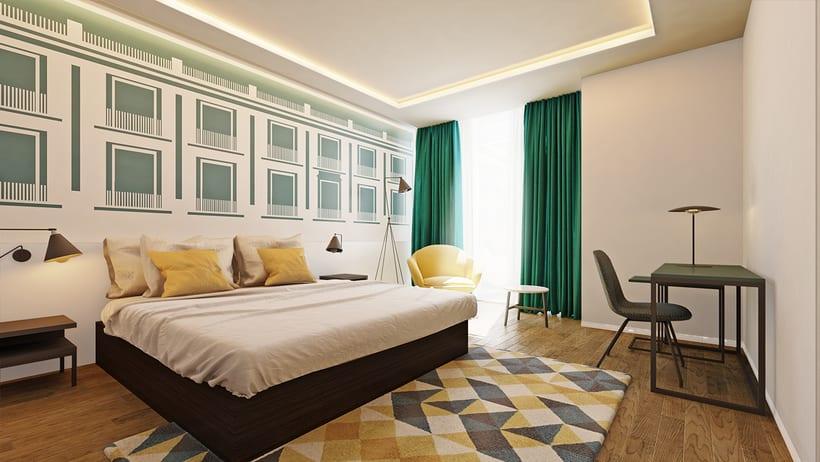 Hotel Mercure  2