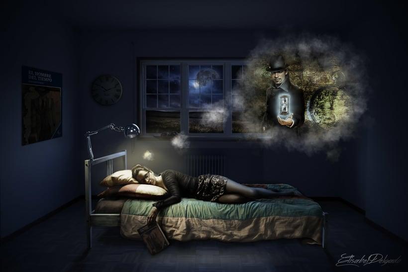 """Soñando con """"El Hombre del tiempo"""" 0"""