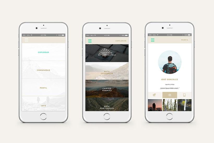 Vieiros App 5