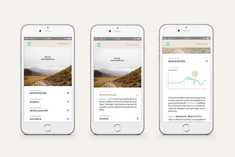 Vieiros App 6