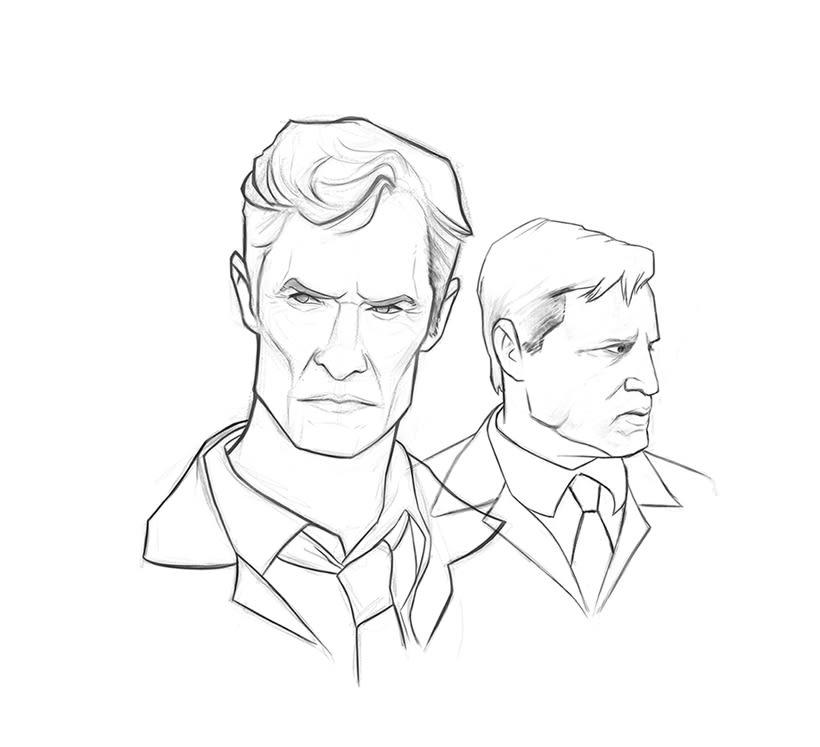 True Detective 1