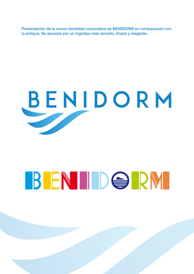 Benidorm 2
