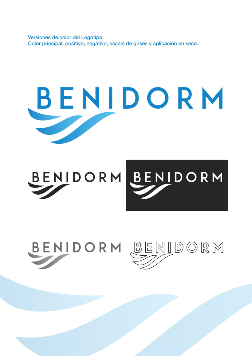 Benidorm 4
