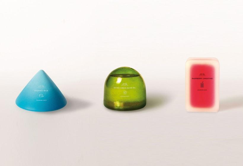 Tomorrow Machine presenta el packaging del futuro 1