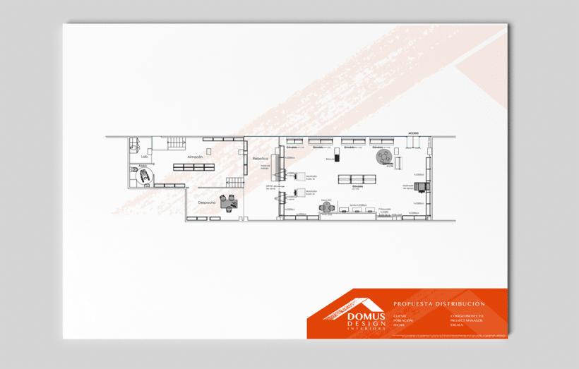 DOMUS DESIGN | BRANDING 2