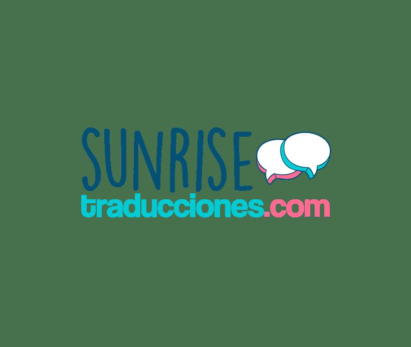 Sunrise Traducciones 0