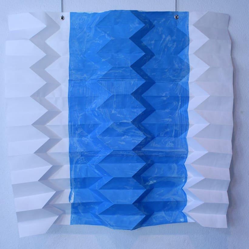 Plegar el Vacío [ #PaperArt ] 11