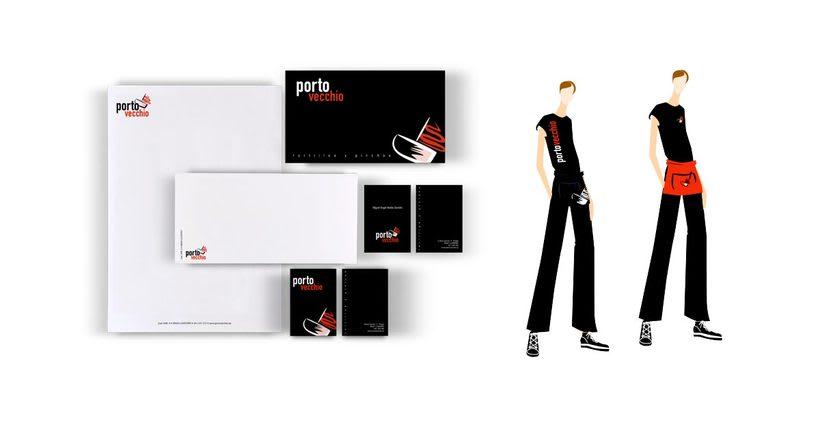 Diseño y Creación de Identidad Corporativa  1