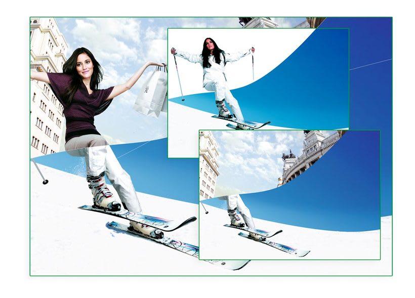 Identidad Corporativa + Campaña Publicidad y Medios ON / OFF 2