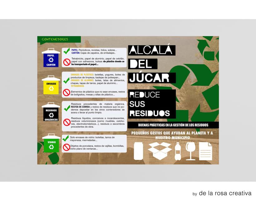 ALCALÁ DEL JÚCAR, REDUCE SUS RESIDUOS 2