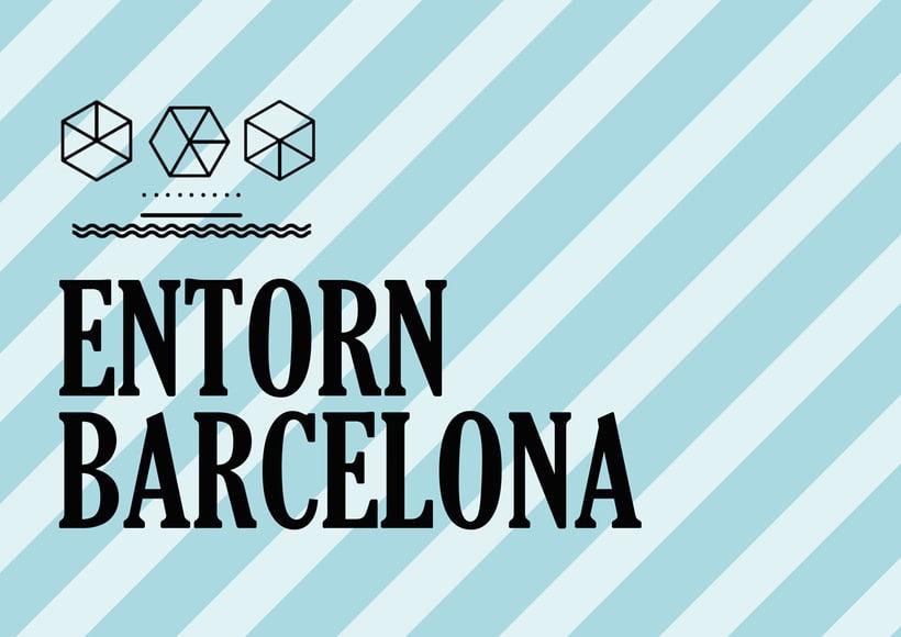 Imatge gràfica Entorn Barcelona  1