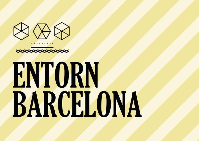 Imatge gràfica Entorn Barcelona  2