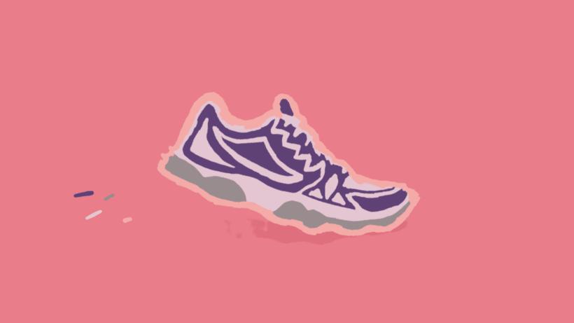 Oxy Sneaker 3