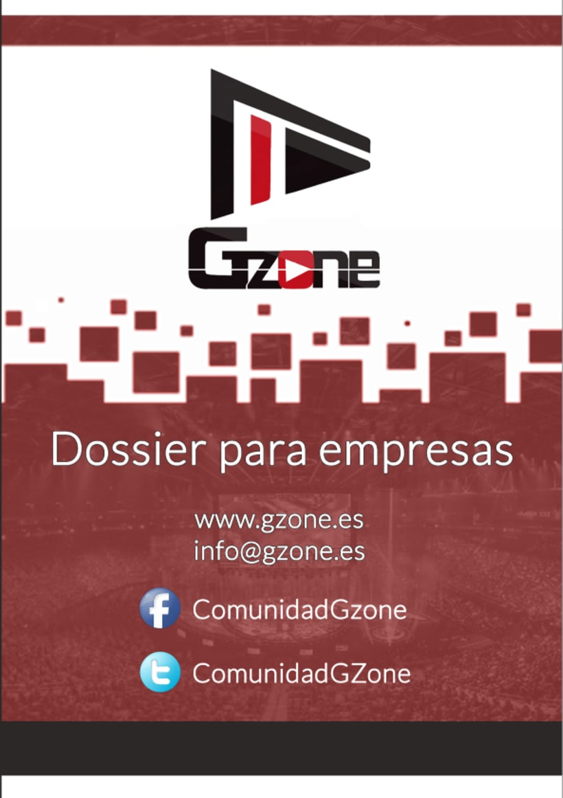 Dossier para Gzone 0