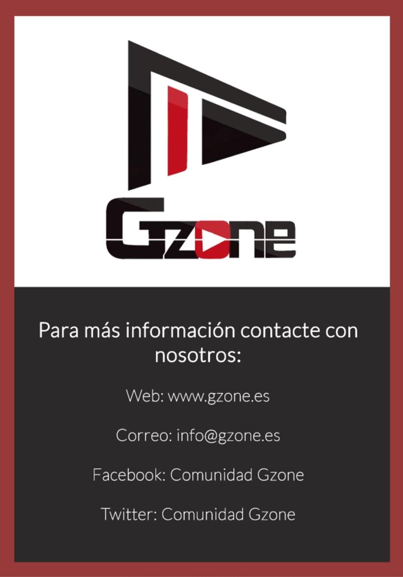 Dossier para Gzone 7