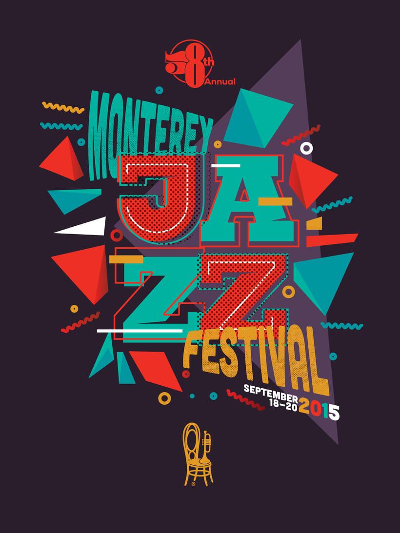 Monterey Jazz Festival 2015 1