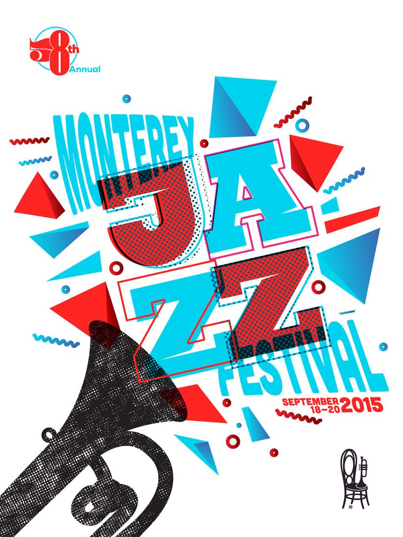 Monterey Jazz Festival 2015 2