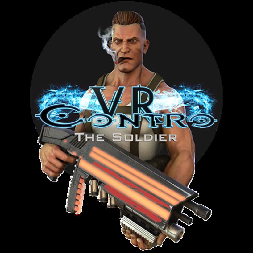 Juego de control VR para cartón 5