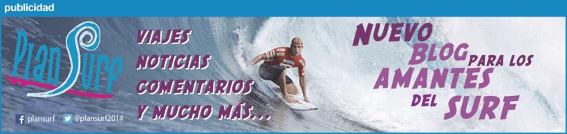 Banners para campañas publicitarias de Viajes Worldwide (Plansurf y Planesqui) 1