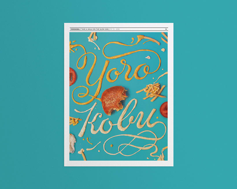 Yorokobu - Abril 8