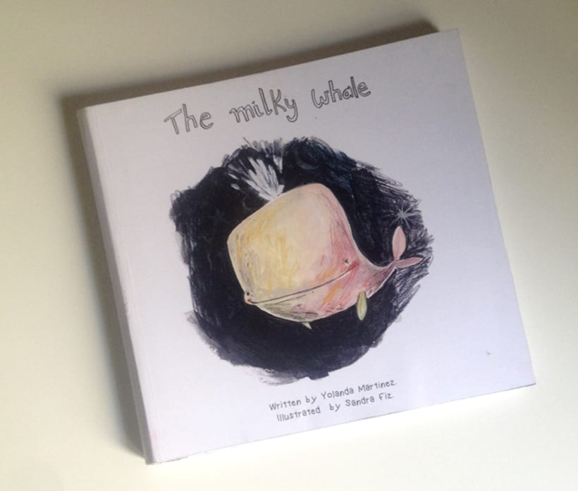 The Milky Whale 1