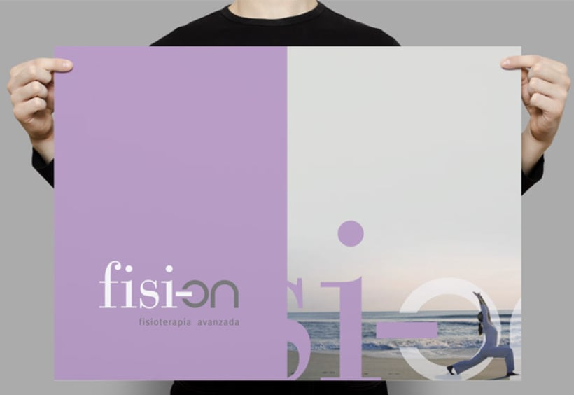 Fisi-On Design Guidelines & Brand 0
