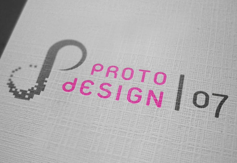 Protodesign '05-'07 0