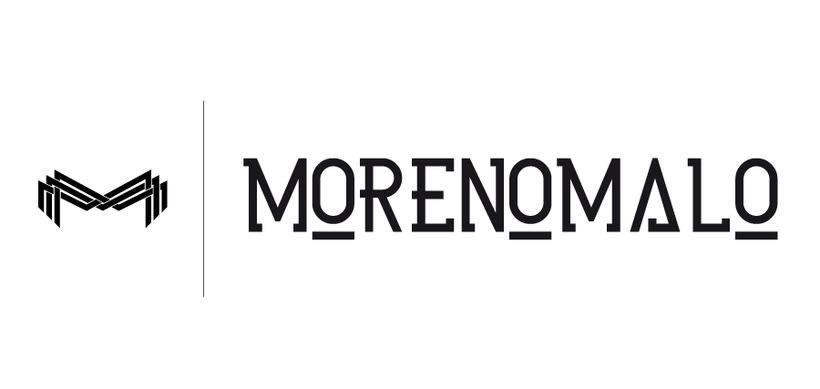 MORENO MALO | BRANDING 0