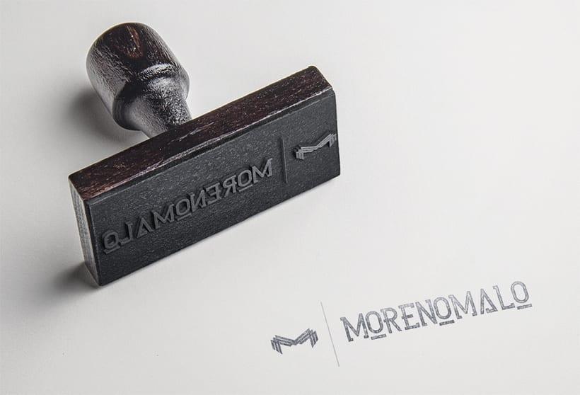 MORENO MALO | BRANDING 2