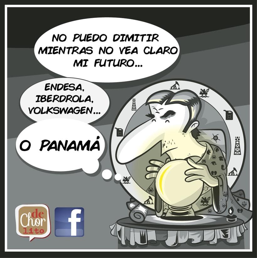 DeChorlito (Revista humorística on line) 2