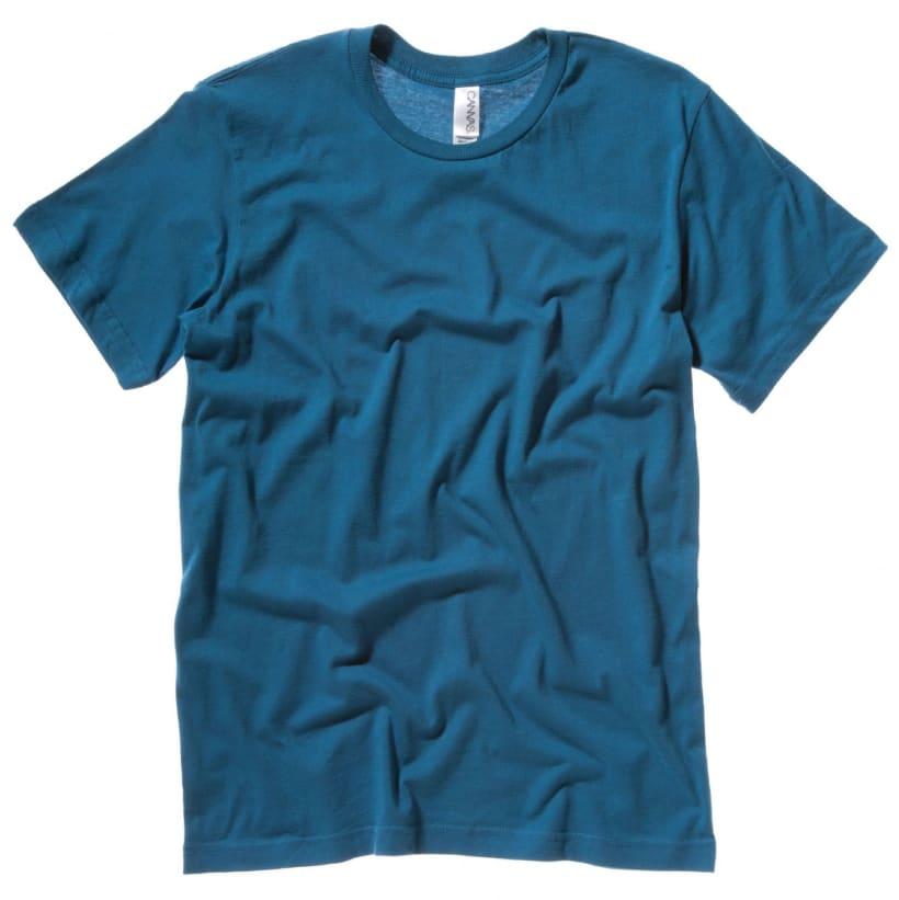 a6054e3d50 Mejores camisetas para estampar