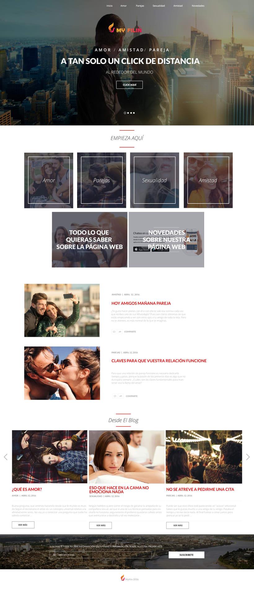 Diseño de Blog de myfili -1