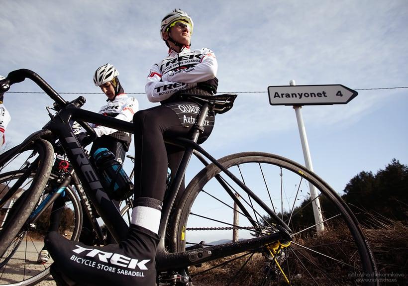 Ciclismo 5