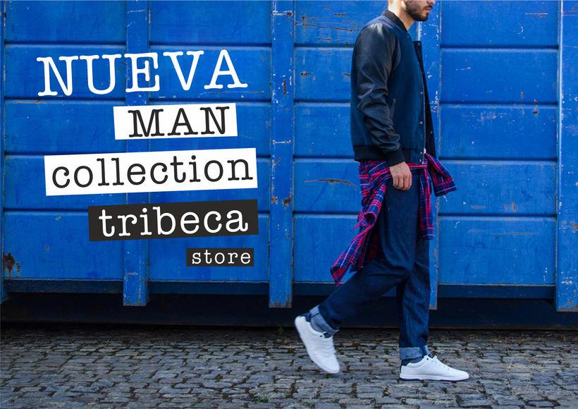 Branding | tribeca store 4