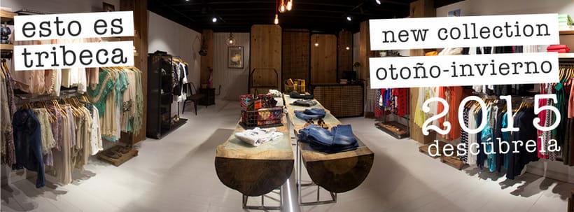 Branding | tribeca store 5