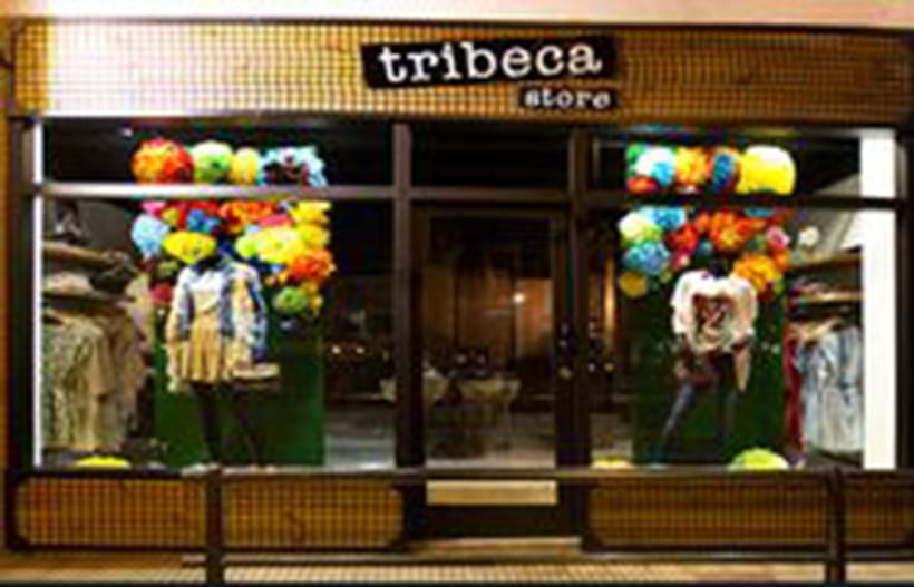 Branding | tribeca store 3