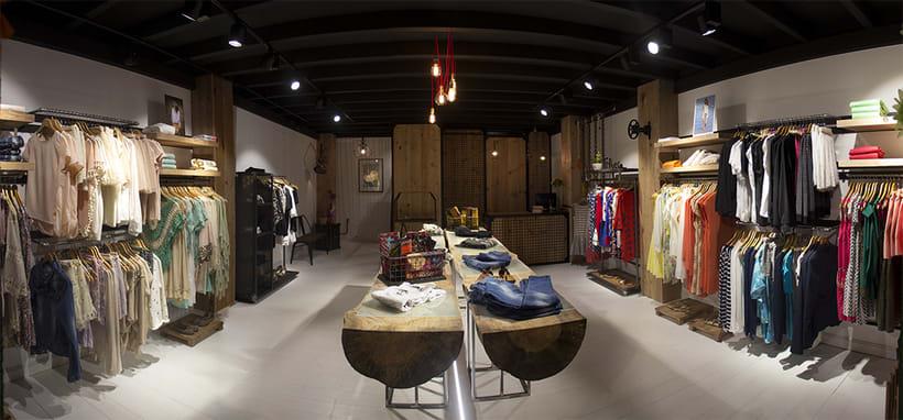 Branding | tribeca store 2