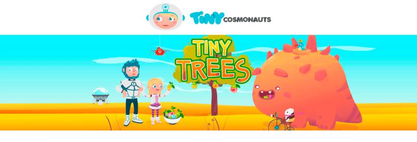 Tiny Trees 0