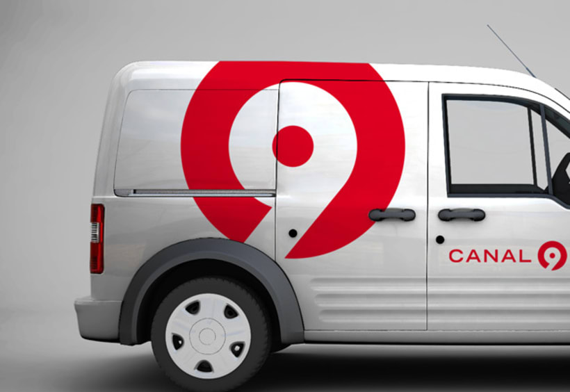 Canal 9 Rebranding 0