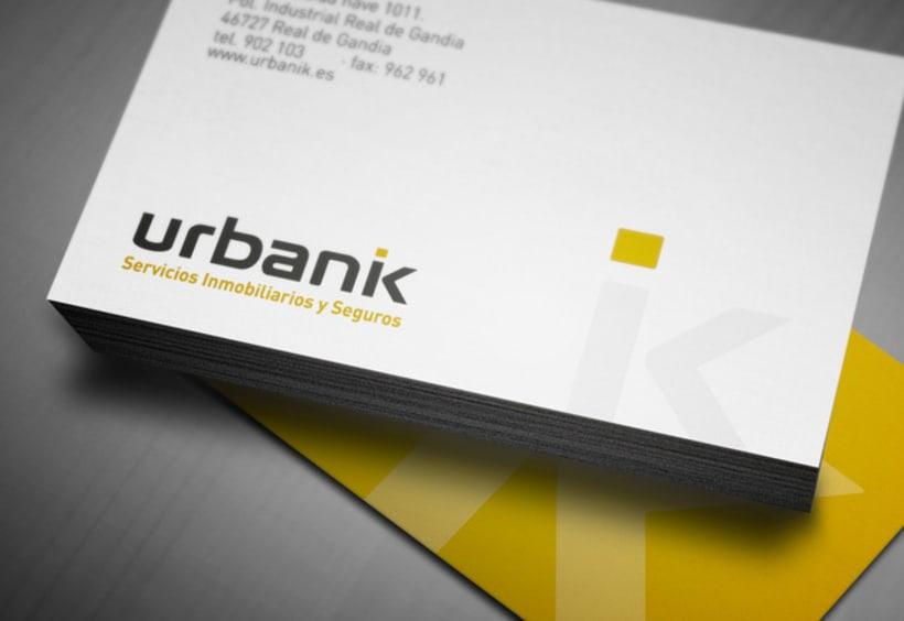 Urbanik Brand 0